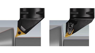 Mastercam adds automation, support for Sandvik Coromant PrimeTurning