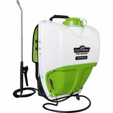 Groundwork Backpack Sprayer