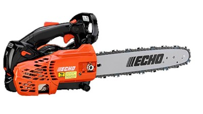 CS-2511T top-handle chainsaw