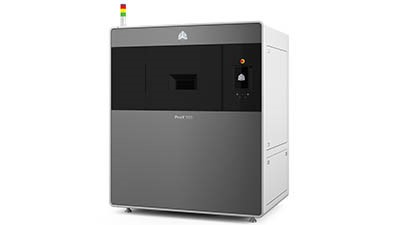 Production ready 3D printer