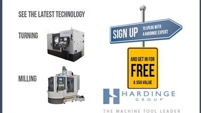 Range of machines, workholding solutions