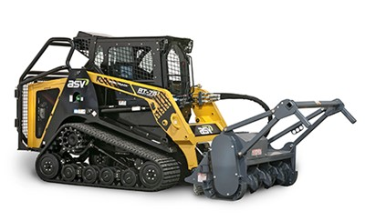 RT-75 HD Compact Track Loader