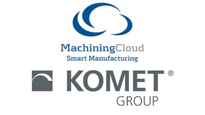 Komet available on MachiningCloud