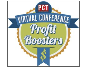 PCT 'Profit Boosters' Virtual Conference