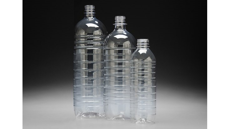 Study looks at factors affecting water bottle recyclability