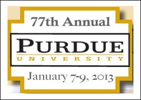 Speakers, Sessions Announced for 77th Purdue Conference