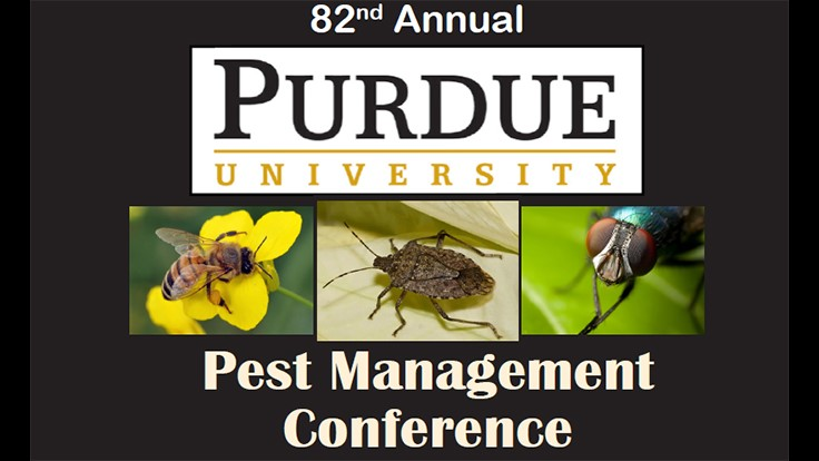 Dates, Speakers Announced for Upcoming Purdue Conference
