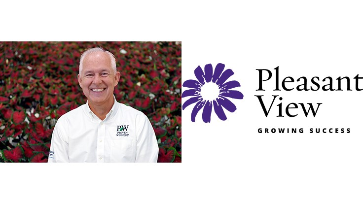 Pleasant View Gardens names company's first general manager