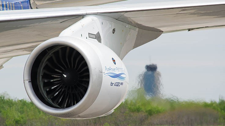 Airbus selects Magellan Aerospace for A320neo exhaust systems