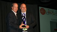 Bradbury, Horner Recognized at PestWorld 2013
