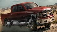 Fiat Chrysler Must Buy Back 500,000 Ram Pickups