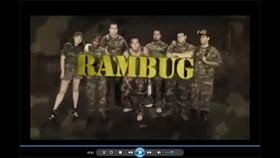 Video: Preview of the New A&E Series 'Rambug