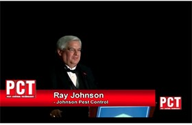 Video: Ray Johnson Recognized as Leadership Winner