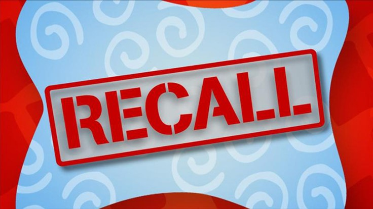 Shrimp and Meat Lasagna Recalled Due To Misbranding and Undeclared Allergens