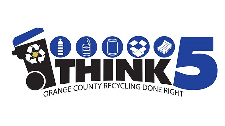 Orange County, Florida, launches recycling education campaign
