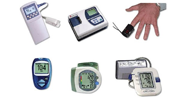 Remote patient monitoring devices - Today's Medical Developments
