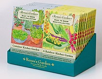 Grab and Go Veggie Seed kits