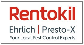 Rentokil Receives Service Excellence Award