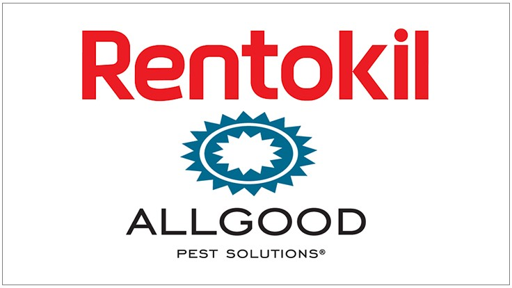 Rentokil Acquires Atlanta-Based Allgood Pest Solutions