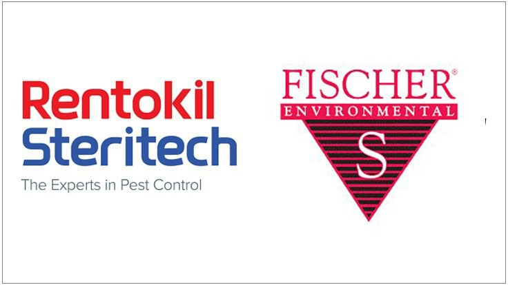 Rentokil Steritech Acquires Fischer Environmental Services