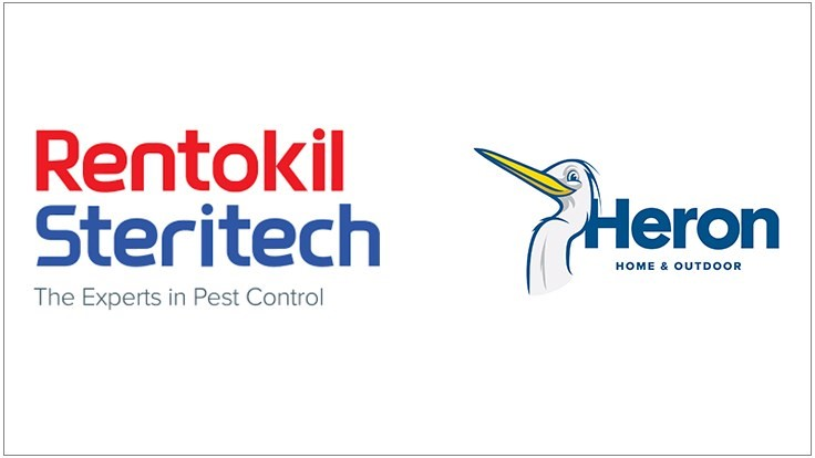 Rentokil Steritech Acquires Heron Home & Outdoor