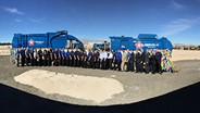 Republic Services to expand recycling capacity in Nevada