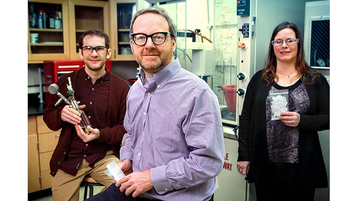 Cornell University scientist develops polymer additive