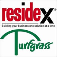 Residex & Turfgrass Combine Forces