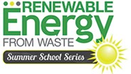 'Renewable Energy from Waste,' GBB partner on anaerobic digestion webinars