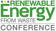 Renewable Energy from Waste Conference features several prominent speakers