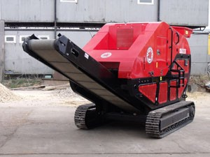 7000 Series Mini Crusher
