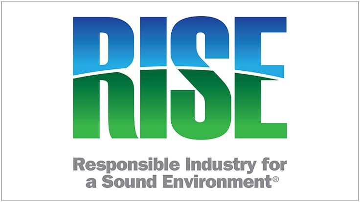 New RISE Logo Represents Association's History, Future