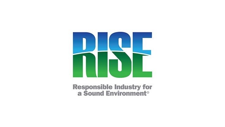 RISE unveils updated logo