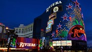Vegas tourism agency approves Riviera demolition