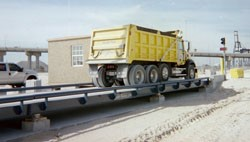 Emery Winslow Introduces Truck Scale