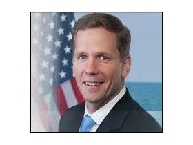 Dold Endorsed for Second Term by Chicago Tribune