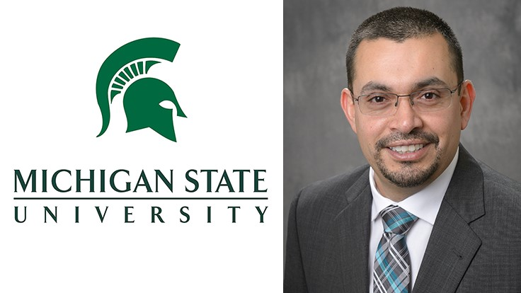 Dr. Roberto Lopez moves to Michigan State University (MSU)