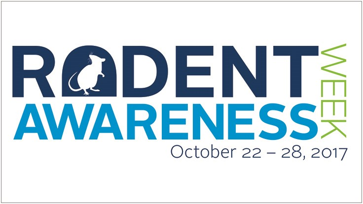 PPMA's Annual Rodent Awareness Week is Oct. 22-28