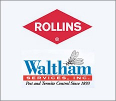 Rollins, Inc. to Acquire Waltham Services