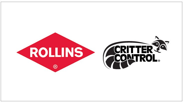 Rollins Acquires Pair of Critter Control Franchises