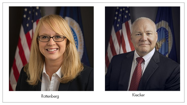 Secretary Perdue Appoints Food Safety Leadership
