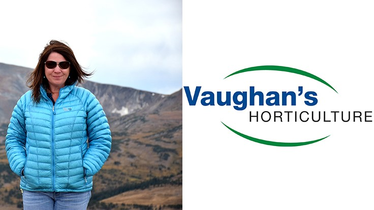 Vaughan's Horticulture announces new sales rep