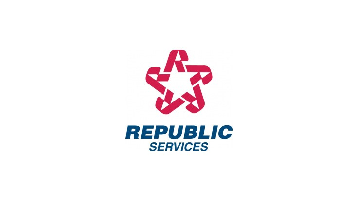 Republic receives Outstanding Private Fleet award at the Louisiana Clean Fuels Leader Awards