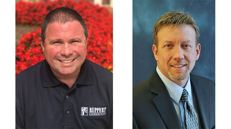 Ruppert Landscape makes personnel moves