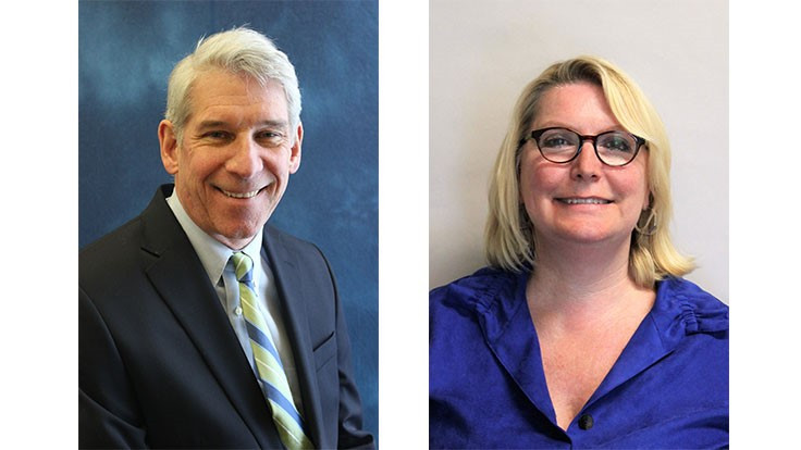 Ruppert names VP and a director of talent acquisition