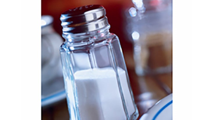 FDA Extends Comment Periods for Sodium Reduction Guidance