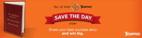 Bayer Announces Temprid 'Save The Day' Contest