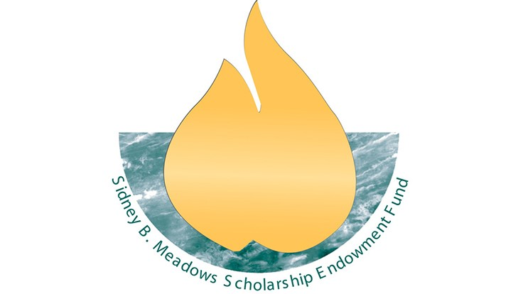 $18,000 available from Sidney B. Meadows Scholarship Fund