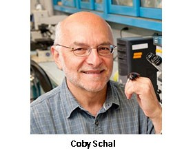 Coby Schal to Lecture at UCR on Cockroaches' Aversion to Sugar
