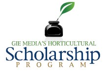 GIE Media accepting applications for hort scholarship